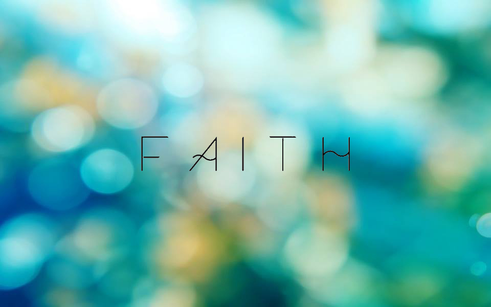 Putting Faith in Action
